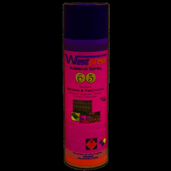 westpress adesivo spray