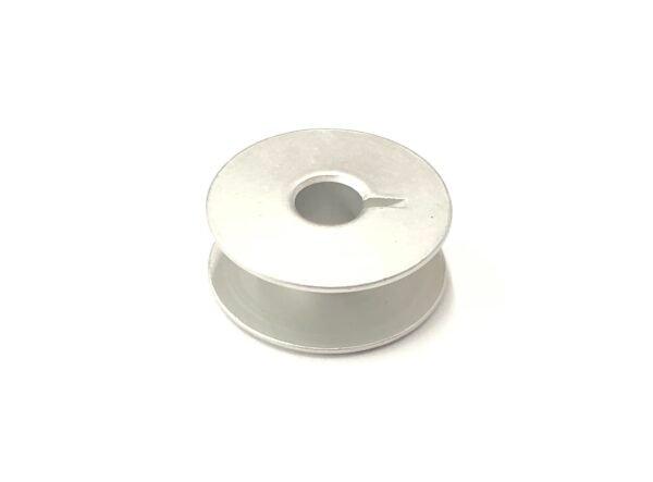 9033A - Bobina Aluminio Reta Pffaf - 22 x 9 x 6mm