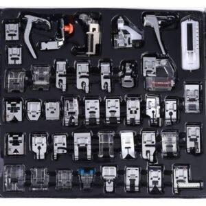 42 kit calcadores